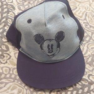 Hnm baby cap